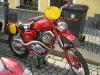 Moto Guzzi Regolarita 1956
