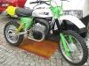 MZ 500 (1985) in den typischen Landesfarben von Sachsen