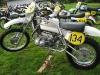 Motorradbaukunst, Steenbock BMW GS 800, Bj. 1978