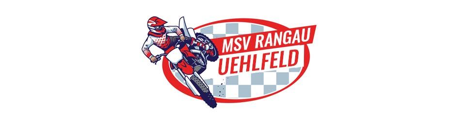 MSV Rangau – Uehlfeld